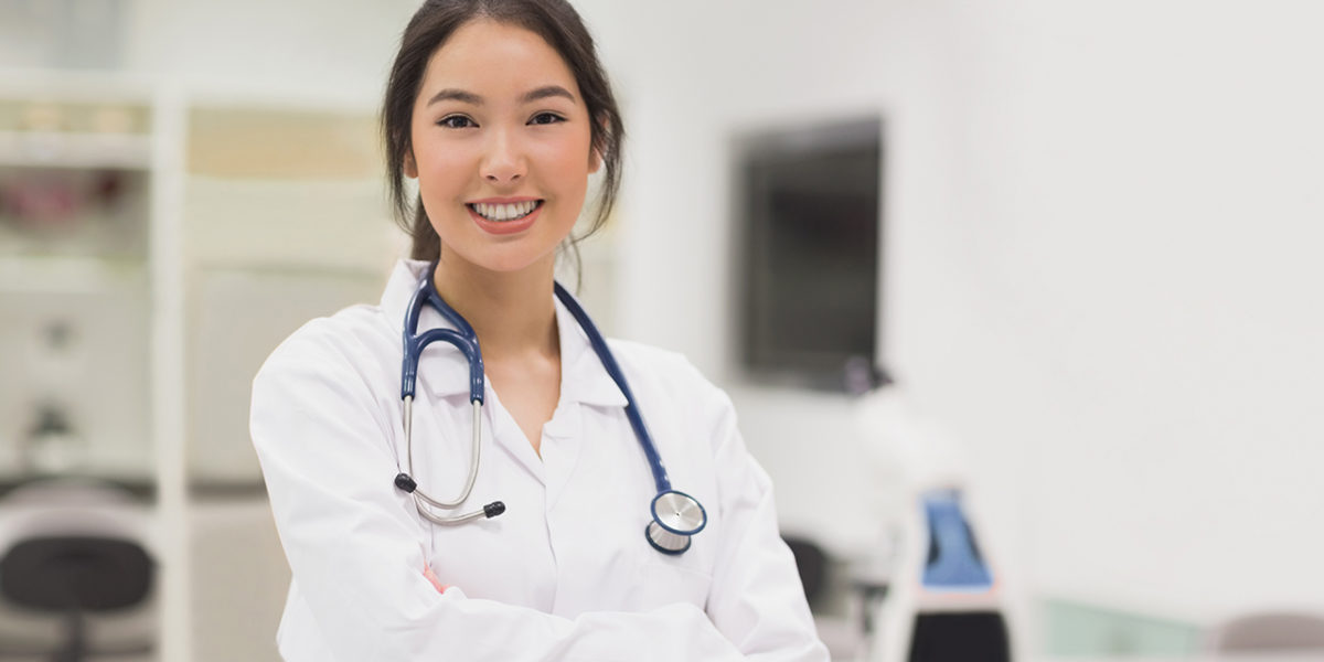 専攻医採用